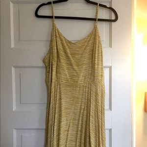 Old Navy Fit and Flare Summer Dress